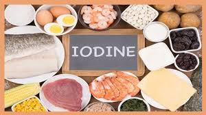 Iodine- A MagicBullet